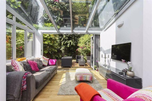 Thumbnail Flat to rent in Milton Park, London