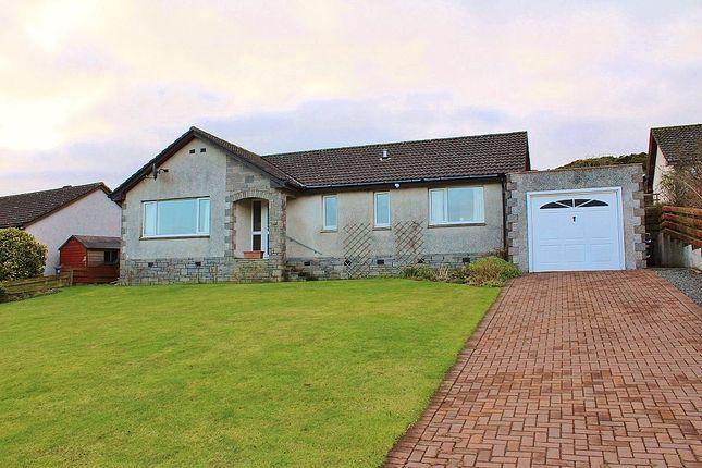 Thumbnail Bungalow for sale in 25 Heugh Rise, Portpatrick