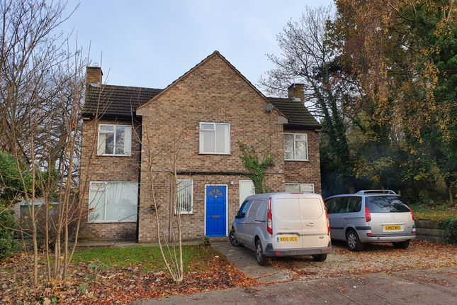 Canwick Road, Canwick, Lincoln LN4