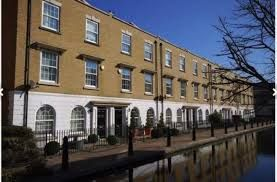 Thumbnail Terraced house to rent in Waterside Avenue, Beckenham