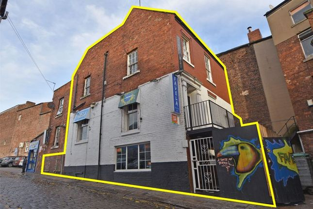 Thumbnail Restaurant/cafe to let in Carter Street, Wakefield