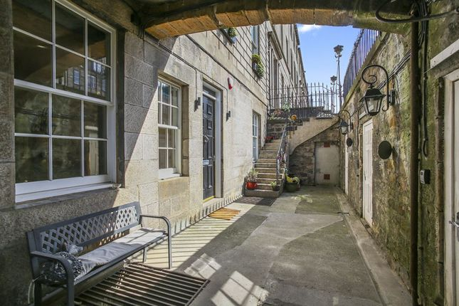 Thumbnail Flat for sale in 12A York Place, New Town, Edinburgh