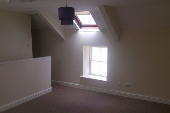 Thumbnail Flat to rent in Bridge Street, Haverfordwest