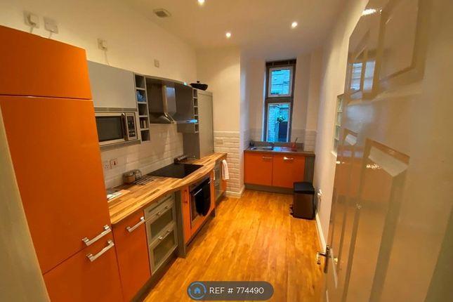 Kitchen of Park Avenue, Roundhay, Leeds LS8
