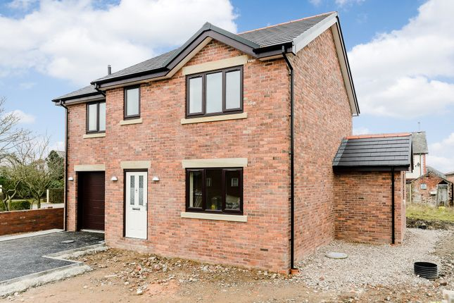 Thumbnail Detached house for sale in Meolsgate Avenue, Tarleton, Preston