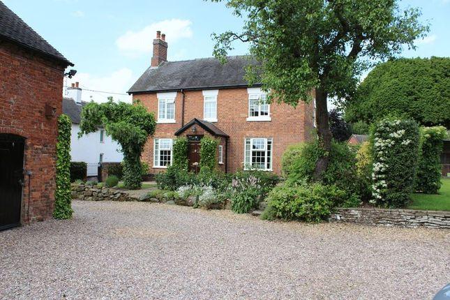 Thumbnail Property for sale in Pump Lane, Doveridge, Ashbourne