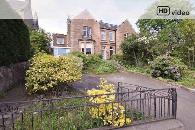 Thumbnail Semi-detached house for sale in St. Johns Road, Corstorphine, Edinburgh