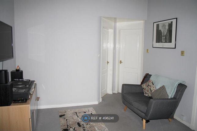 Thumbnail Flat to rent in Linden Street, Glasgow