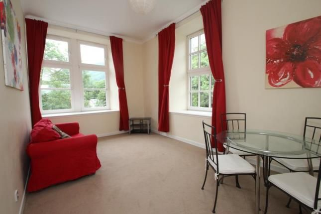 Thumbnail Flat for sale in Weavers Way, Tillicoultry, Clackmannanshire