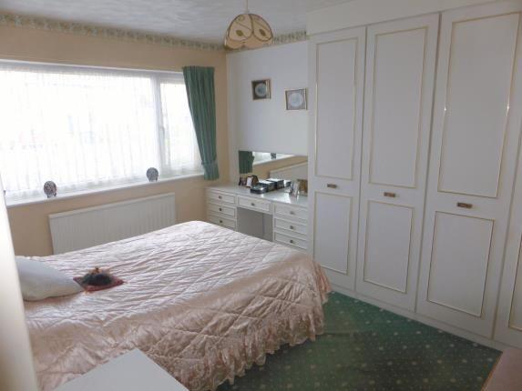 Bedroom 1 of Hullbridge, Hockley, Essex SS5
