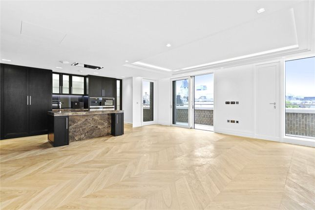 Thumbnail Flat for sale in Wren House, 190 Strand, London