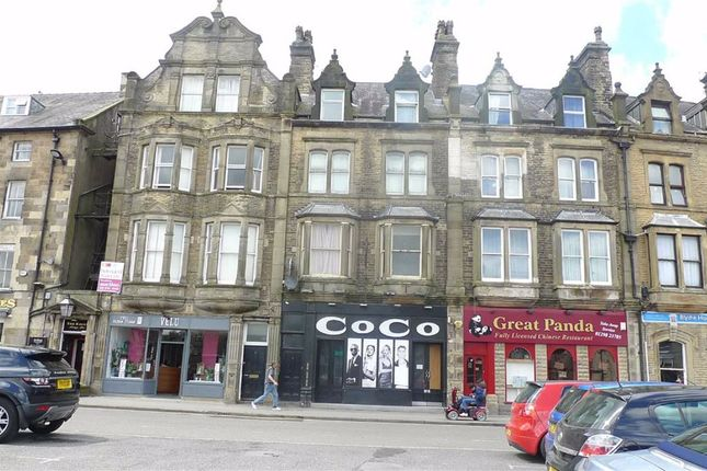 Thumbnail 1 bed flat for sale in Eagle Parade, Buxton, Derbyshire