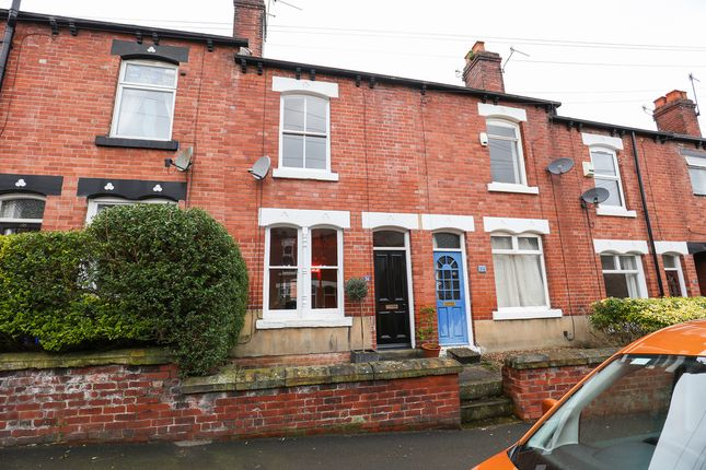 3 bed terraced house for sale in Blair Athol Road, Sheffield