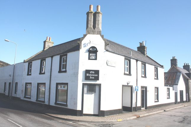Thumbnail Leisure/hospitality for sale in Othin House, Dunrobin Street Helmsdale, Sutherland