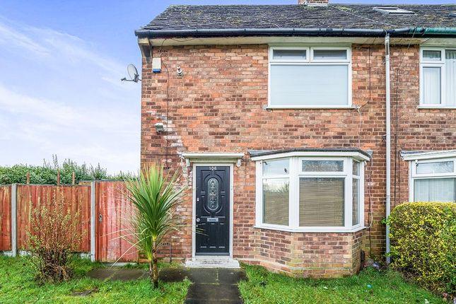 Thumbnail Semi-detached house for sale in Alderfield Drive, Speke, Liverpool