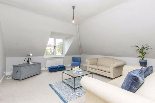 Thumbnail Flat for sale in Blenheim Road, Redland, Bristol