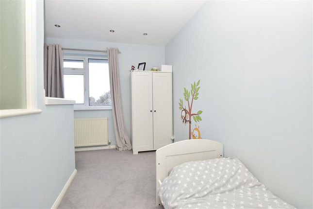 Bedroom 3 of Crabtree Avenue, Brighton, East Sussex BN1