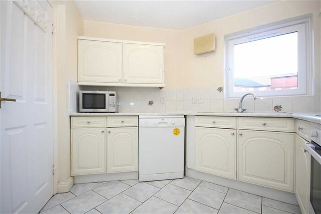 Kitchen of Princes Reach, Preston PR2