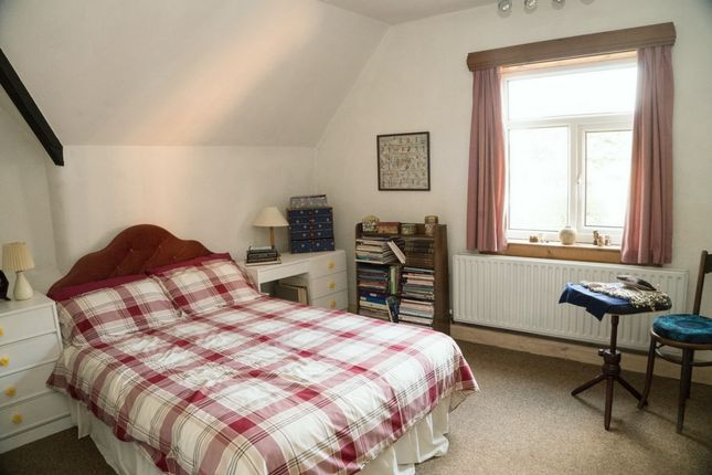 Bedroom 2 of Church Road, Moorgreen NG16