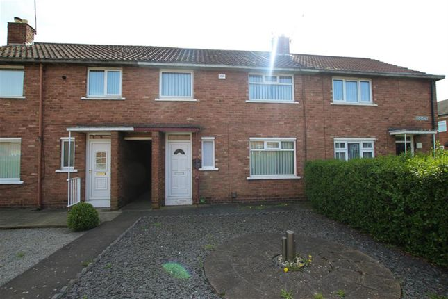 Thumbnail Terraced house to rent in Ridsdale, Widnes