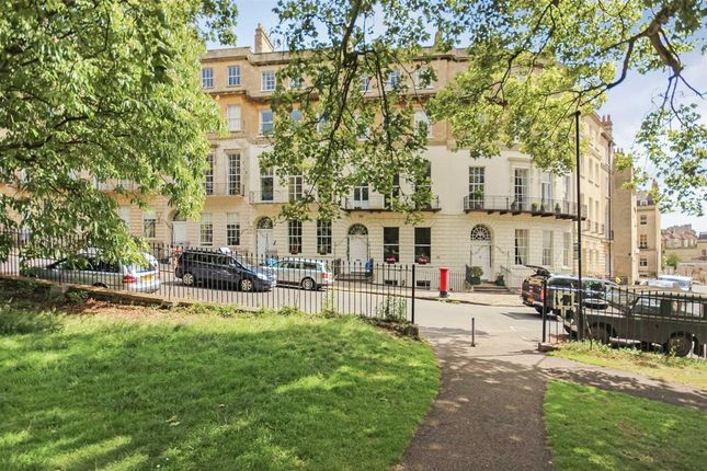 Thumbnail Flat to rent in Cavendish Place, Bath