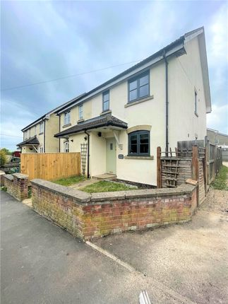 3 bed semi-detached house for sale in Highbury Street, Coleford, Radstock BA3