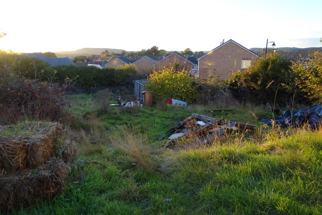 Thumbnail Land for sale in Heol Fawr, Nelson, Treharris
