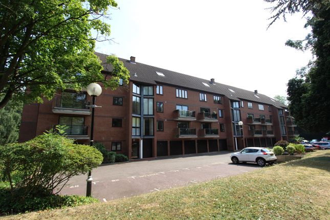 Thumbnail Flat to rent in Winslow Close, Eastcote, Pinner