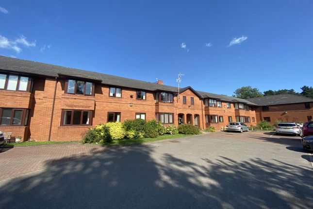 Thumbnail Property for sale in Hereford Road, Abergavenny