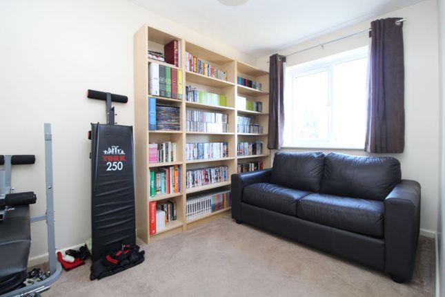 Bedroom Two of Wimborne Crescent, Milton Keynes MK4