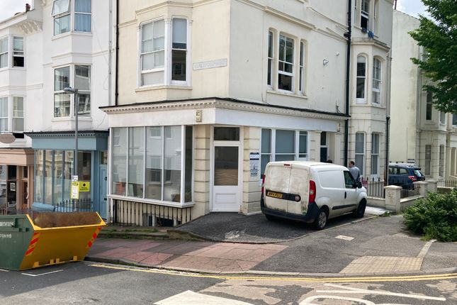 Thumbnail Office to let in Ground Floor Office Suite, 18 Guildford Road, Brighton