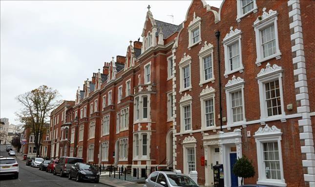 Thumbnail Office to let in 14 Regent Street, The Professional Quarter, Nottingham