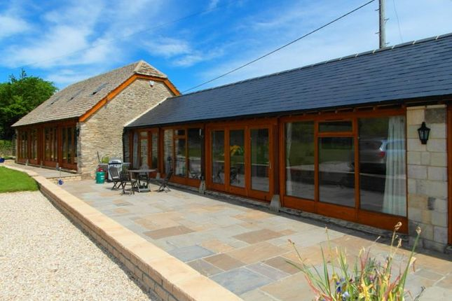 Thumbnail Barn conversion to rent in Langford, Lechlade