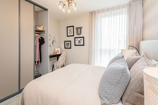 """Thumbnail Duplex for sale in """"Arnold Hills House"""" at Station Parade, Green Street, London"""