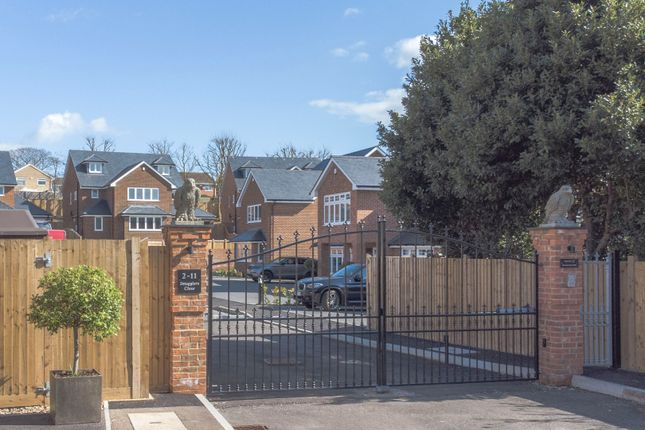 5 bed detached house for sale in Pegwell, Ramsgate CT11
