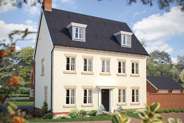 """Thumbnail Detached house for sale in """"The Charlecote"""" at Beverley Grove, Bedford"""