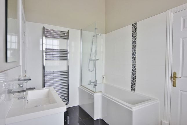 Bathroom of Riverbank Road, Lower Heswall, Wirral CH60