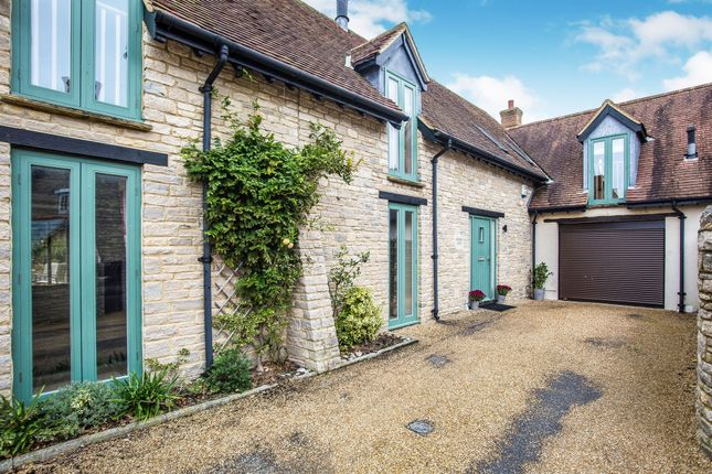 Thumbnail Semi-detached house for sale in Shirley Close, West Lulworth, Wareham