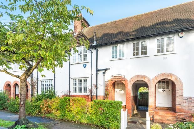 Homes For Sale In Asmuns Place London Nw11 Buy Property