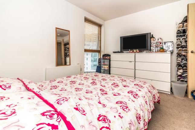 Bedroom of Water Street, Manchester, Greater Manchester M3