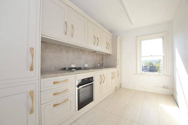Kitchen of Top Floor Flat, 9 Newbridge Road, Bath, Somerset BA1