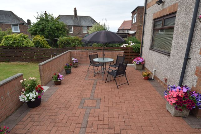 Garden of Priors Path, Barrow-In-Furness, Cumbria LA13