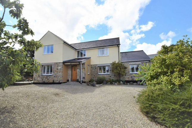 Thumbnail Barn conversion for sale in Lanner Green, Lanner, Redruth