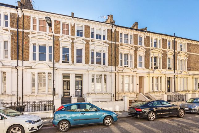 Thumbnail Property for sale in Grittleton Road, London