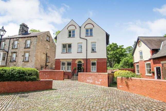 Thumbnail Detached house for sale in Churchyard, Tadcaster