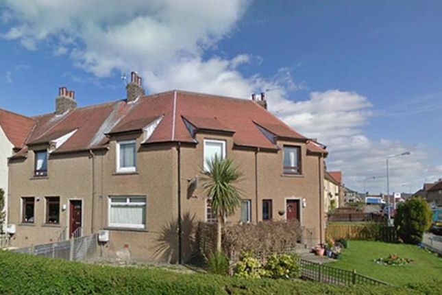 Thumbnail Terraced house to rent in Bruce Street, Clackmannan