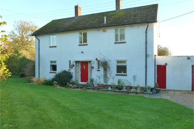 Thumbnail Detached house for sale in Duns Road, Berwick-Upon-Tweed, Northumberland