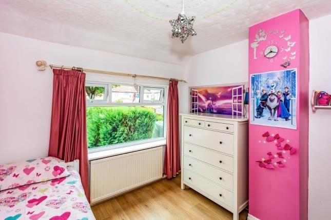 Bedroom 2 of Brinnington Road, Brinnington, Stockport, Cheshire SK5
