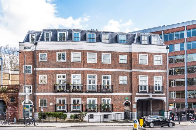 Fulham High Street, London SW6