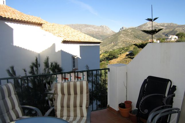 1 bed apartment for sale in Alcaucín, Axarquia, Andalusia, Spain